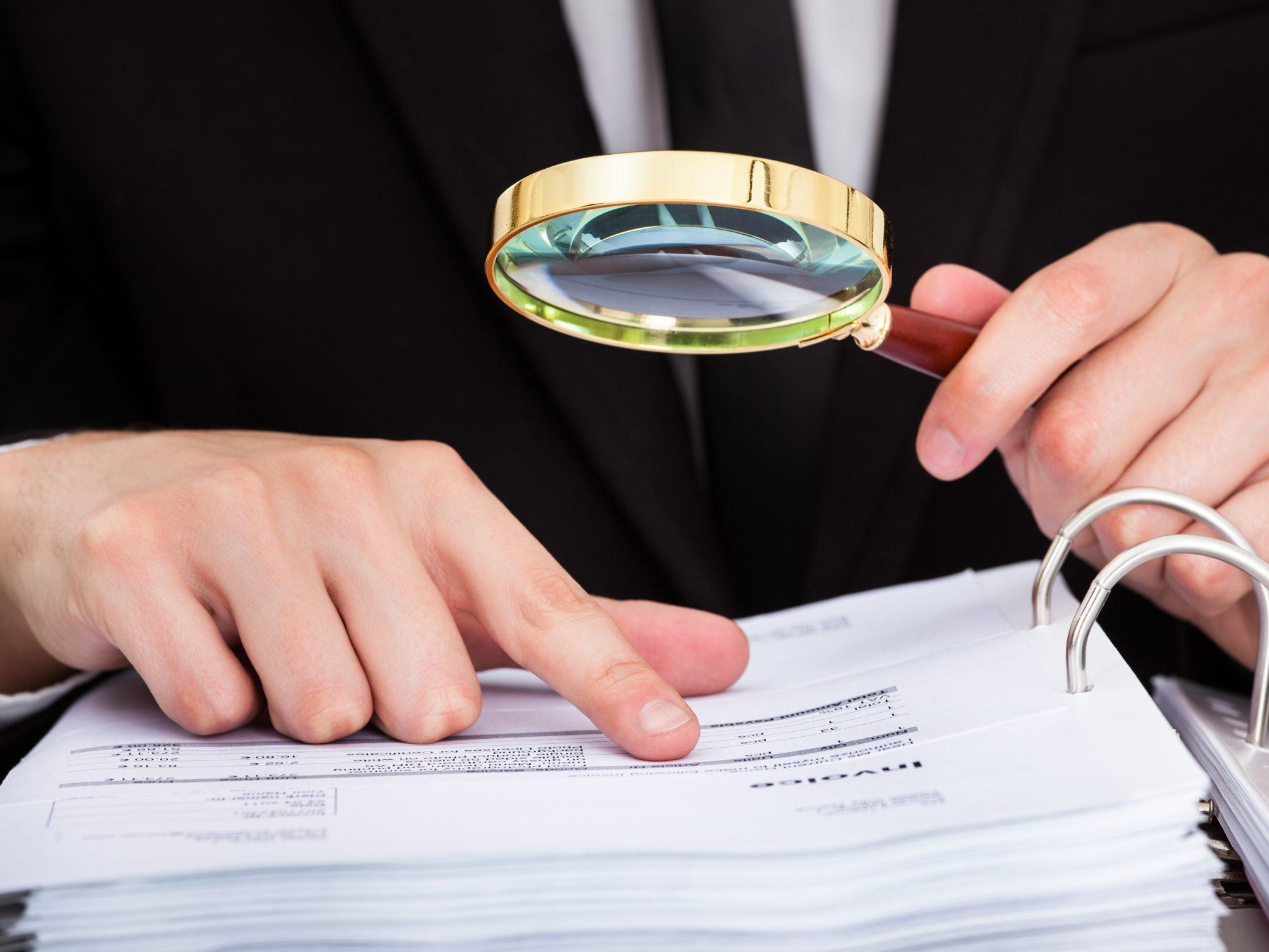 Zorgvuldig onderzoek bij registratie van een verzekerde