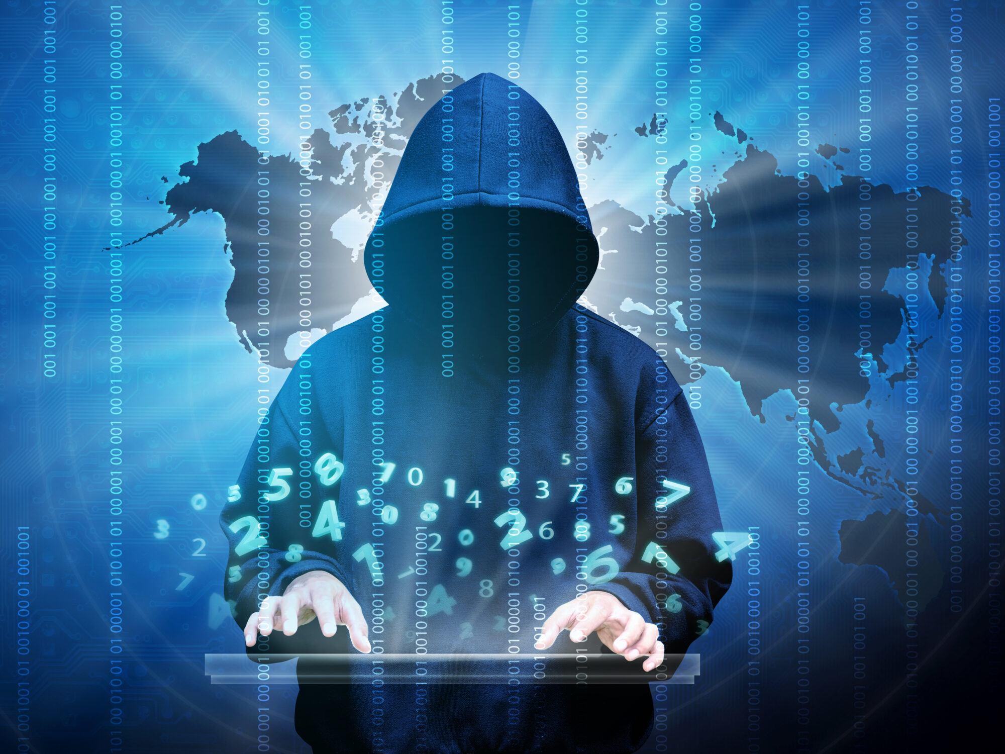 Cybercrime-verzekering